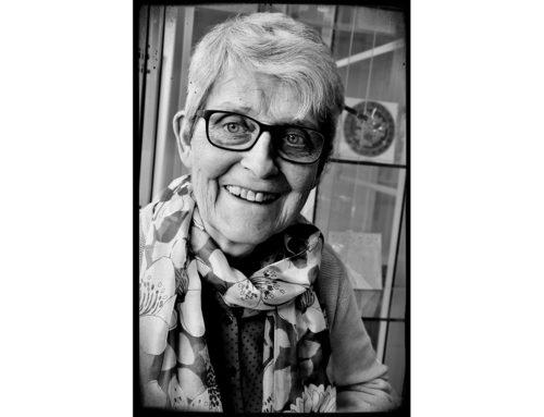 Louisette «Humanisme, solidarité, confiance, confidentialité, respect de l'autre»