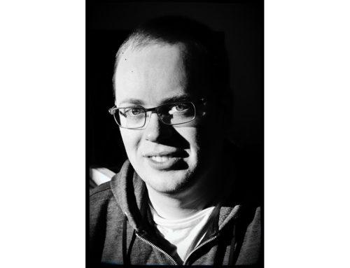 Erwan – Un bénévole à la rencontre des habitants, du lien social et de l'éducation populaire