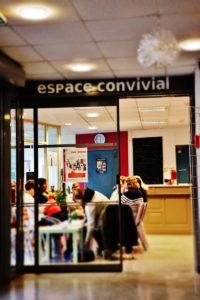 Espace Convivial