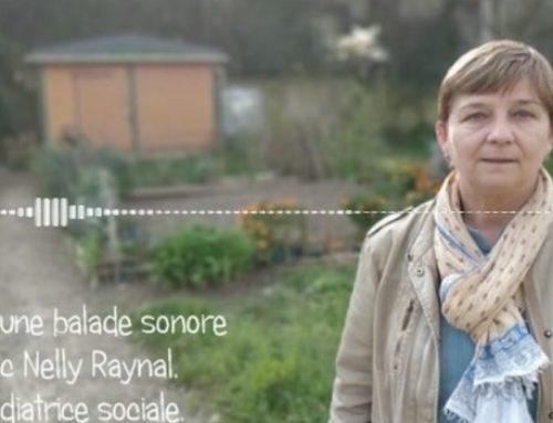 Balade Sonore avec Nelly RAYNAL réalisé par Résoville