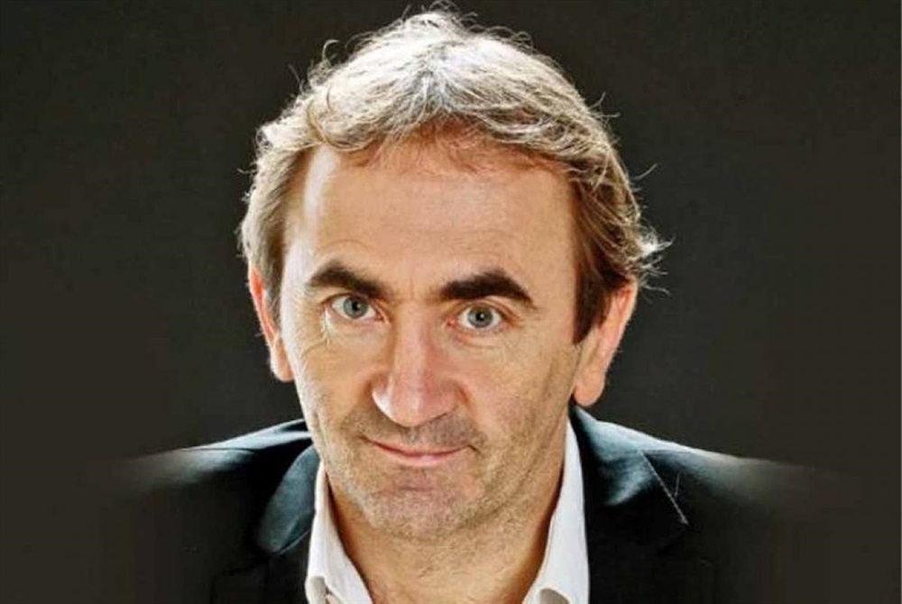 Jean Jacques Vannier
