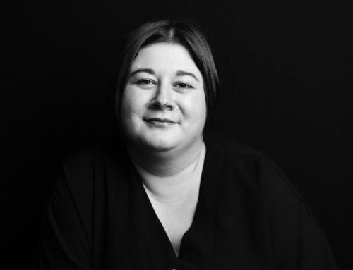 Christelle Hérvé la bienveillance et la solidarité